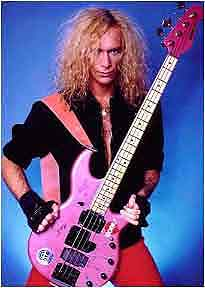 billy sheehan bass player from mr big niacin talas and dlr. Black Bedroom Furniture Sets. Home Design Ideas